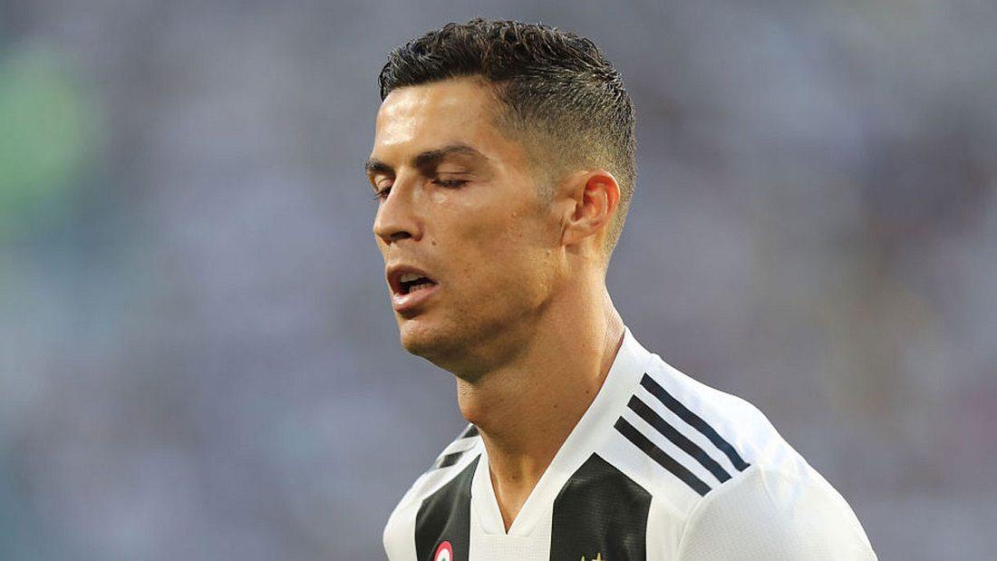 Cristiano Ronaldo äußert sich zu Vergewaltigungsvorwürfen.