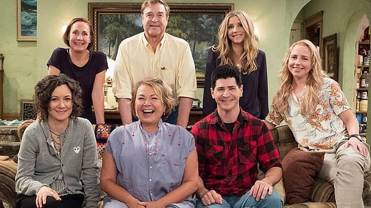 """Sitcom-Comeback: """"Roseanne"""" nach 20 Jahren mit neuer Staffel"""