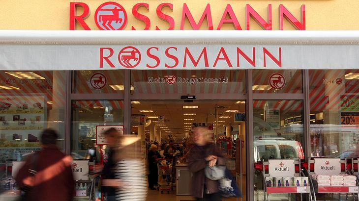 Wegen Gleichstellung: Drogeriemarkt Rossmann heißt jetzt Rossfrau