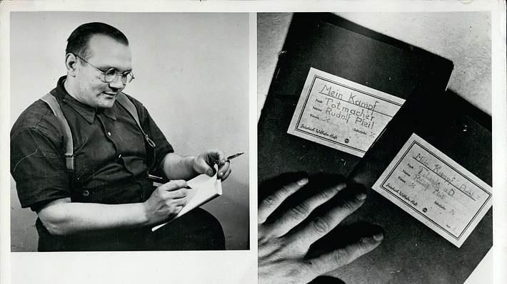 Rudolf Pleil: Grenzgänger, Frauenmörder, Totmacher  - Foto: imago images / ZUMA/Keystone
