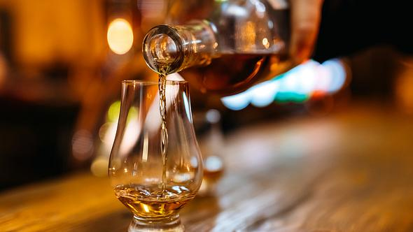 Rum  - Foto: iStock / urbazon