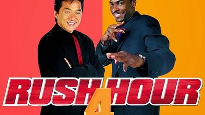 Rush Hour 4: Jackie Chan verkündet Fortsetzung