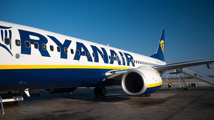 Flugausfälle bei Ryanair: 18.000 Flüge gestrichen. 400.000 Fluggäste betroffen