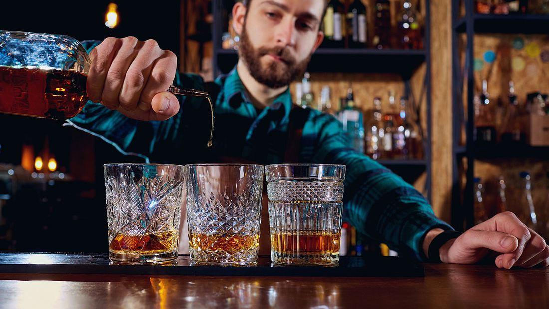 Rye Whiskey – Comeback des Whiskey-Veteranen
