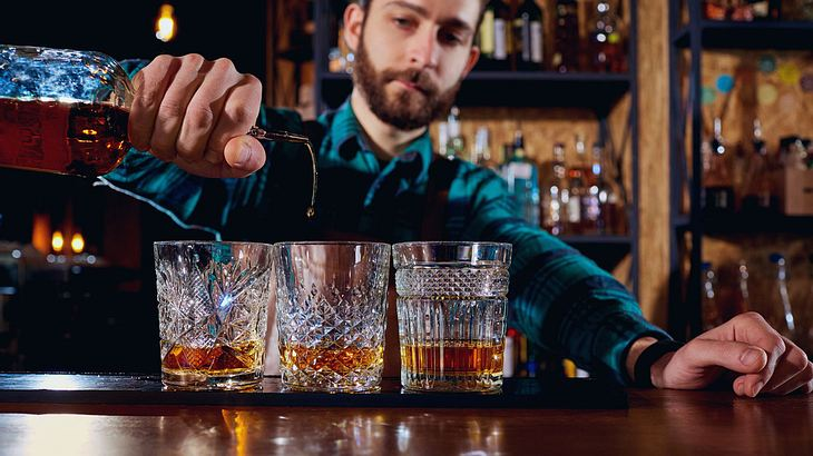 Rye Whiskey – Comeback des Whiskey-Veteranen
