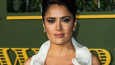 Salma Hayek - Foto: GettyImages/ Jeff Spicer
