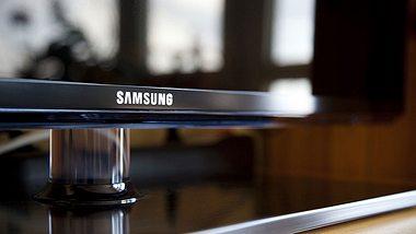 Samsung entwickelt kabellosen Fernseher. - Foto: iStock/olas