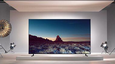 Rekord-TV: Samsungs 8K-Monster jetzt vorbestellbar
