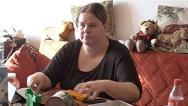 Sandra aus Rostock - Foto: RTLZwei