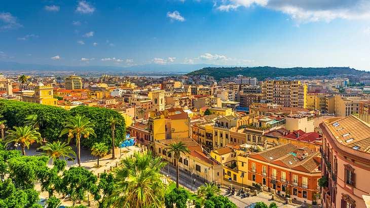 Häuser für einen Euro: Darum verscherbelt Sardinien seine Immobilien