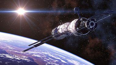 Zepter Gottes: Das ist die neue Weltraum-Waffe der US-Air-Force