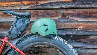 Die perfekte Satteltasche für dein Fahrrad