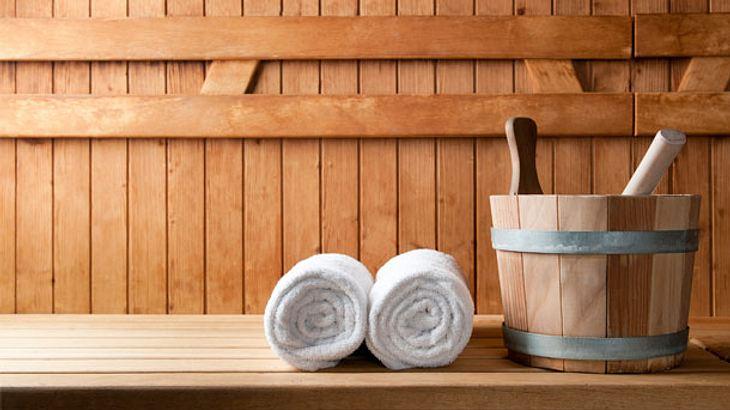 Sauna kaufen - Finnische Sauna - Infrarotsauna