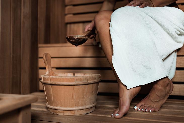 Saunazubehör: Die besten Produkte im Überblick