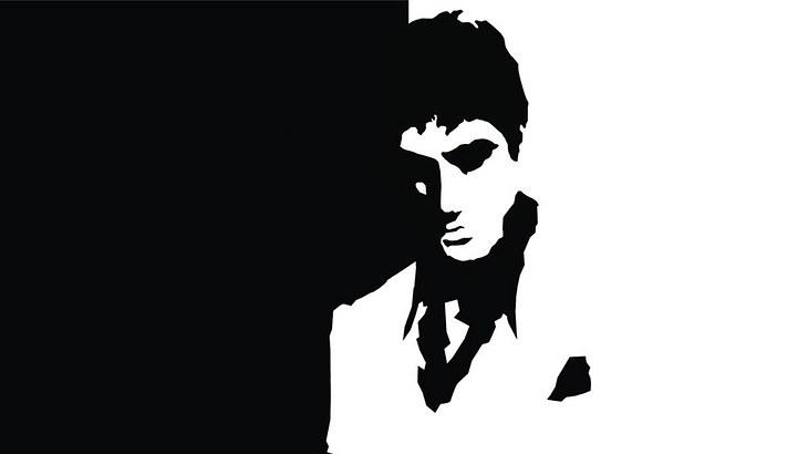 Scarface bekommt ein Remake. Der Kultfilm mit Al Pacino ist von 1983