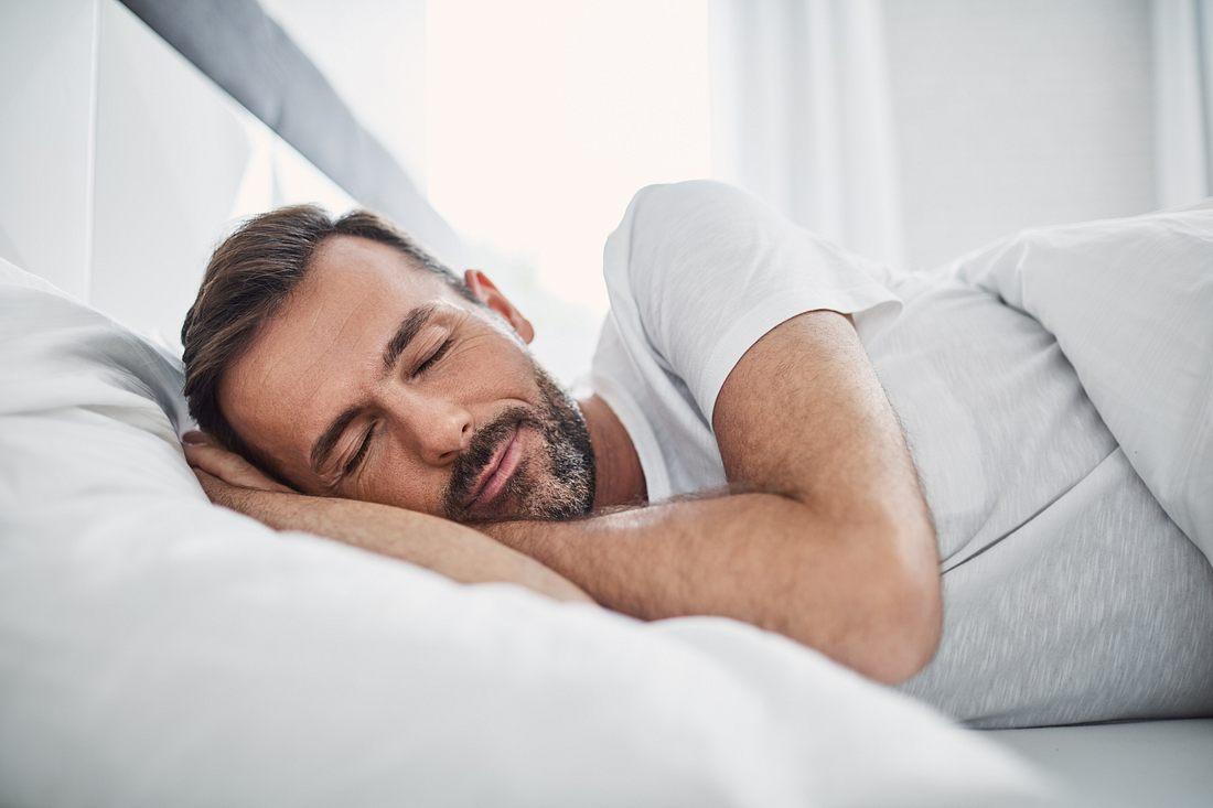 Unglaubliches Job-Angebot: 11.000 Euro für 30 Tage im Bett