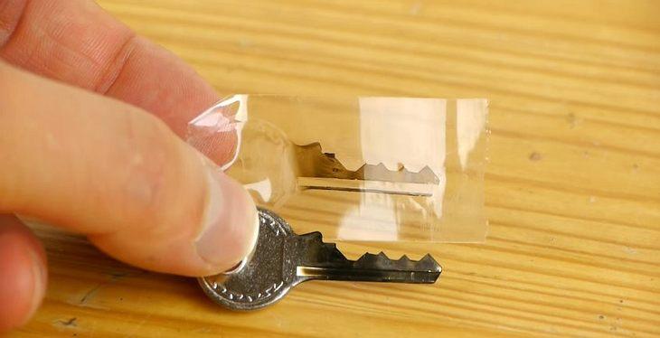 So machst du deinen Ersatzschlüssel selber