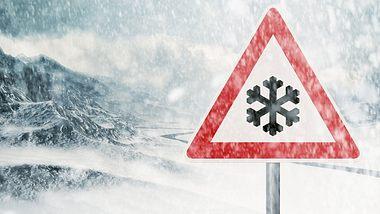 Wetter-Update: Winter is coming - Foto: iStock / trendobjects