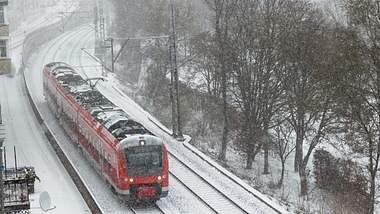 Leise rieselt der Schnee ... - Foto: iStock / Roman_Mikhailov