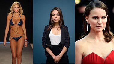 Wer ist die schönste Frau der Welt? - Foto: Getty Images