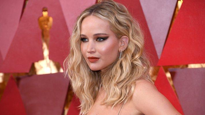 Jennifer Lawrence - Foto: GettyImages/Kevork Djansezian