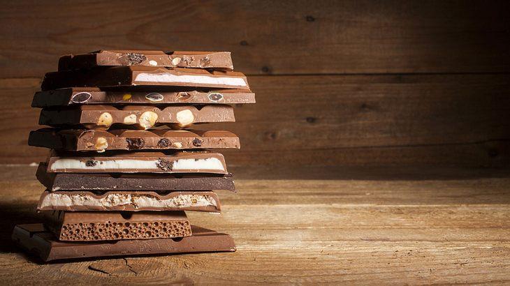 """Schokoladen-Tester: Offene Stellen beim """"Orea""""-Hersteller"""