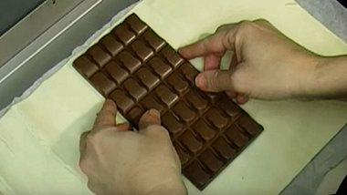 Schokolade im Ofen - der Hammer - Foto: YouTube / Las Recetas de MJ