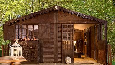 The Chocolate House, das essbare BnB - Foto: booking.com
