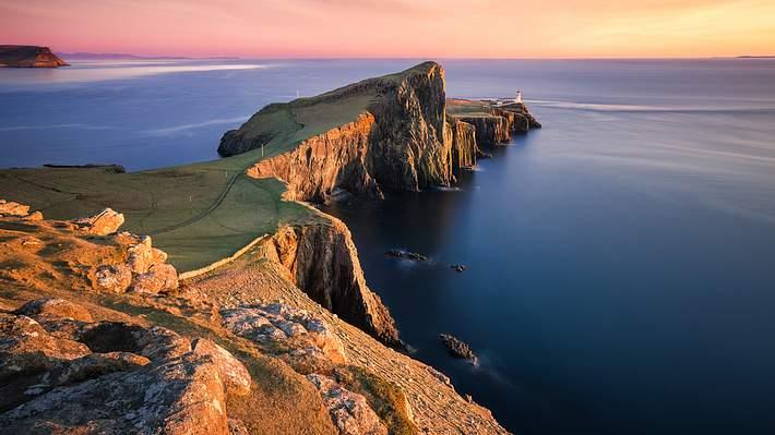 Rough Guide: Leser küren das schönste Land der Welt