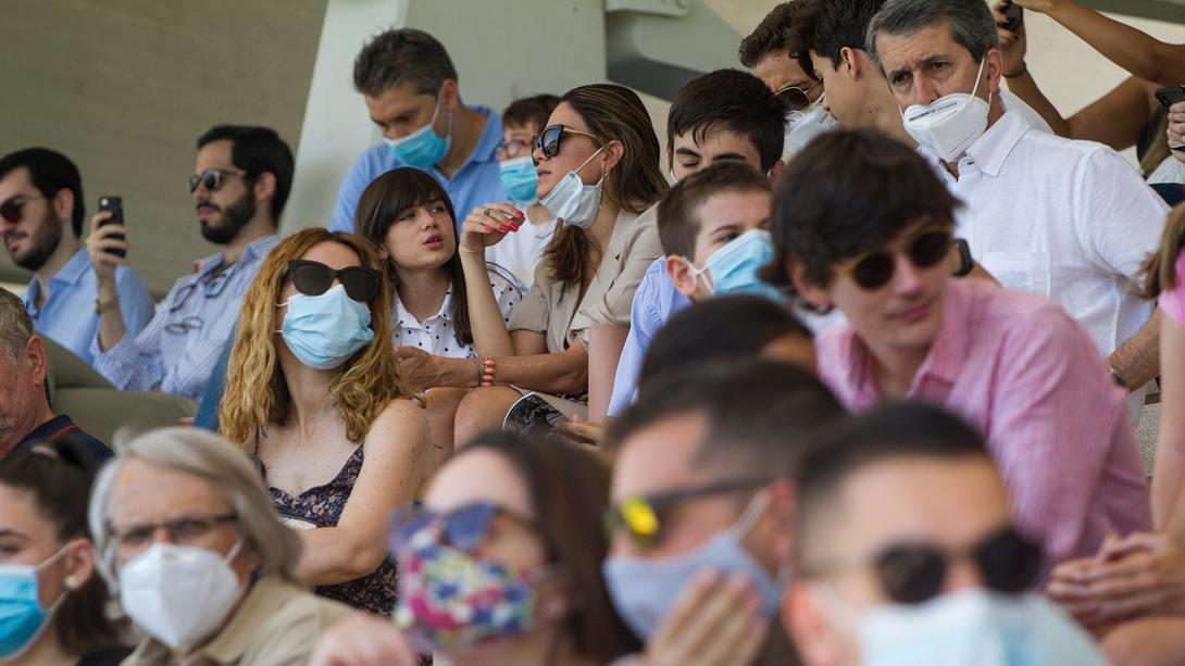 In diesen Bundesländern soll die Maskenpflicht abgeschafft werden