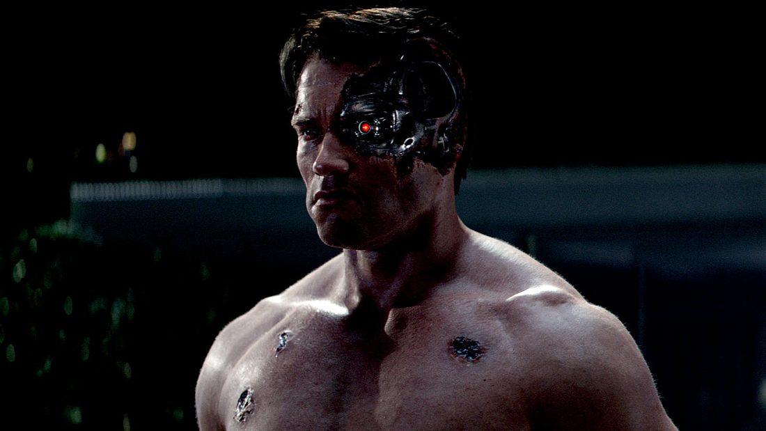 Arnold Schwarzenegger - Der Trumpinator