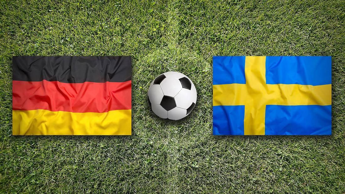 Spielstatistik Deutschland Frankreich