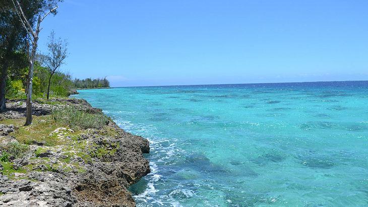 """Die Playa Girón (""""Schweinebucht"""") auf Kuba"""