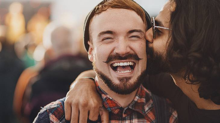 Sex-Studie: Nach zehn Bier sind alle Männer schwul
