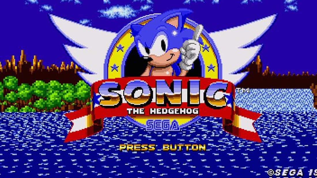 Sega bringt seine Gaming-Klassiker auf iOS- und Android-Smartphones
