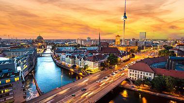Diese 5 Sehenswürdigkeiten in Berlin sind ein Muss - Foto: iStock/querbeet
