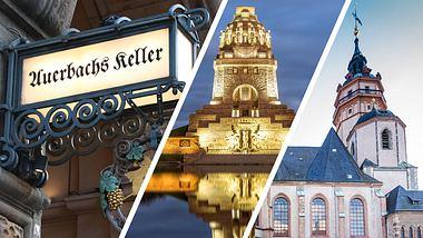 Leipziger Allerlei - Foto: iStock / tupungato / sharrocks / robertkuehne (Collage Männersache)