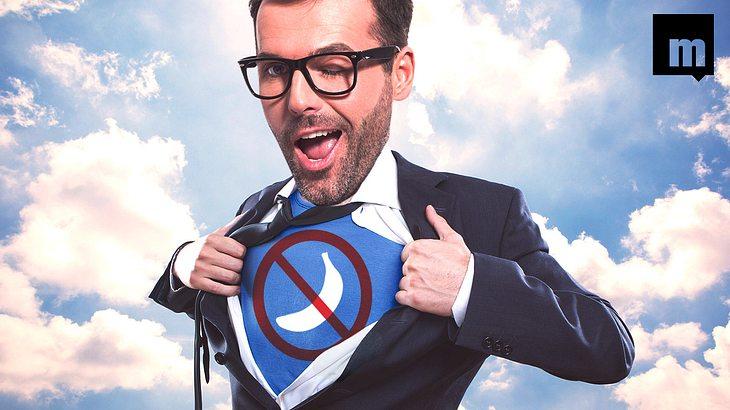 Mann geht 700 Tage auf Orgasmus-Entzug und hat jetzt Superkräfte