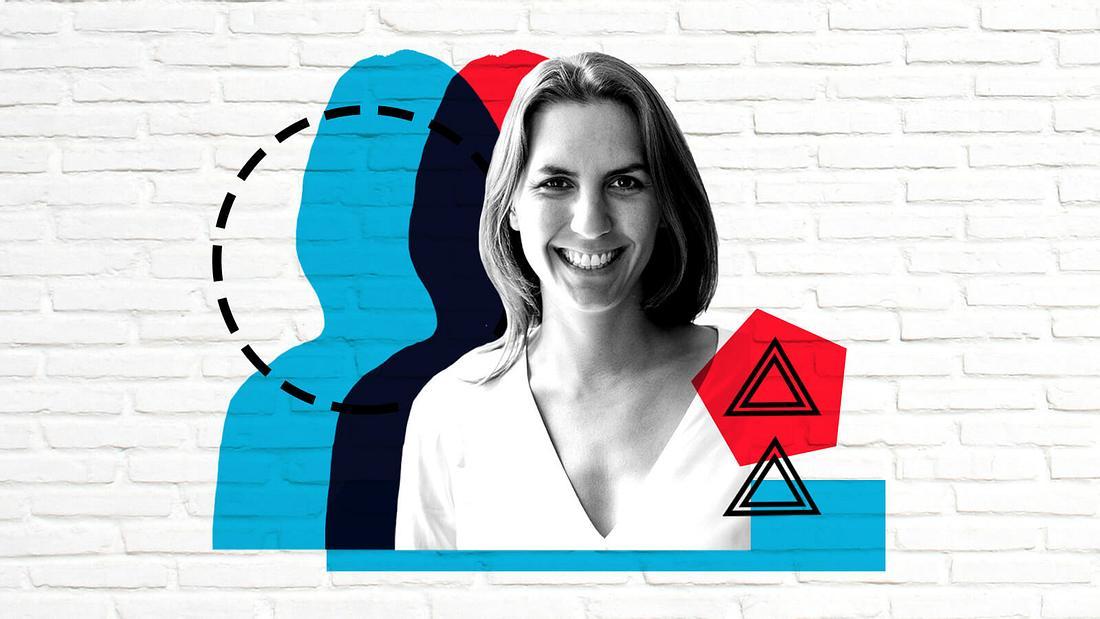 Stefanie Jungbauer von Soul Rebel Coaching