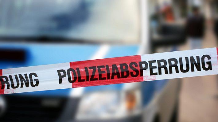 Polizeiabsperrung - Foto: iStock/U. J. Alexander
