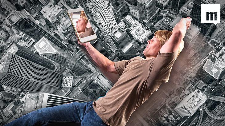 Die 13 größten Selfie-Fails aller Zeiten