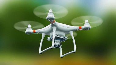 Selfie-Drohne: Die besten Quadrokopter - auch für Dronies