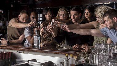 Sense8: Netflix-Trailer zur zweiten Staffel gibt Rätsel auf