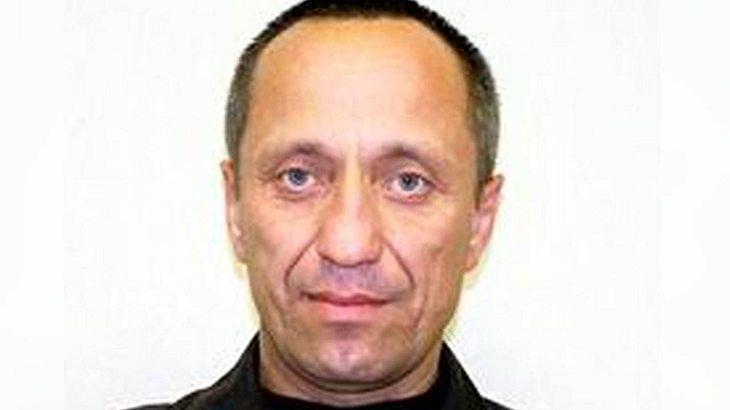 Der russische Ex-Polizist Popkow ermordete 59 Menschen