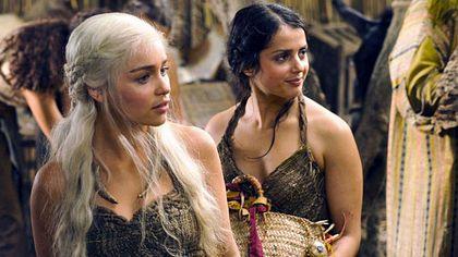 Von Porno-Seite geklaut: Sex-Skandal um Game of Thrones