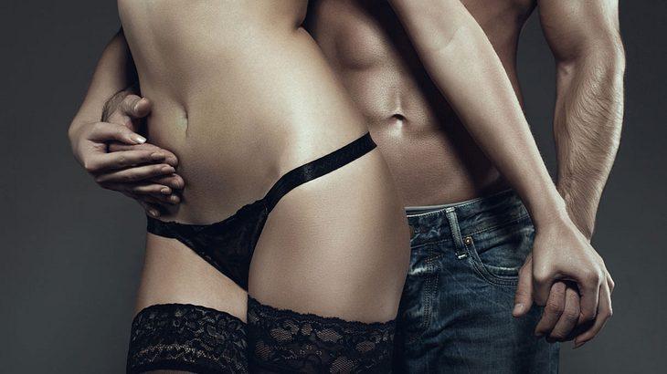 Erotik, Sex