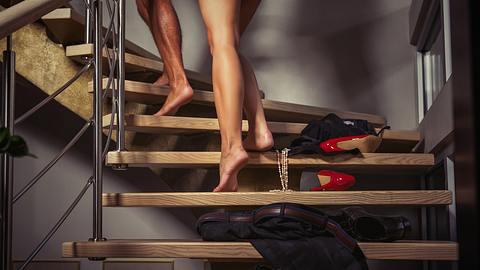 Neue Studie: So viel Sex pro Woche ist in deinem Alter normal - Foto: iStock / grinvalds
