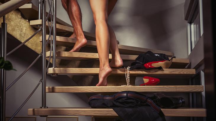 Neue Studie: So viel Sex pro Woche ist in deinem Alter normal