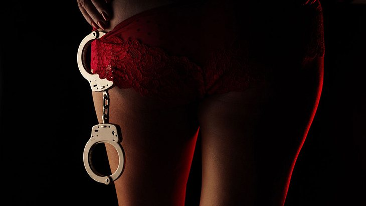Das sind die verrücktesten Sex-Gesetze aus aller Welt