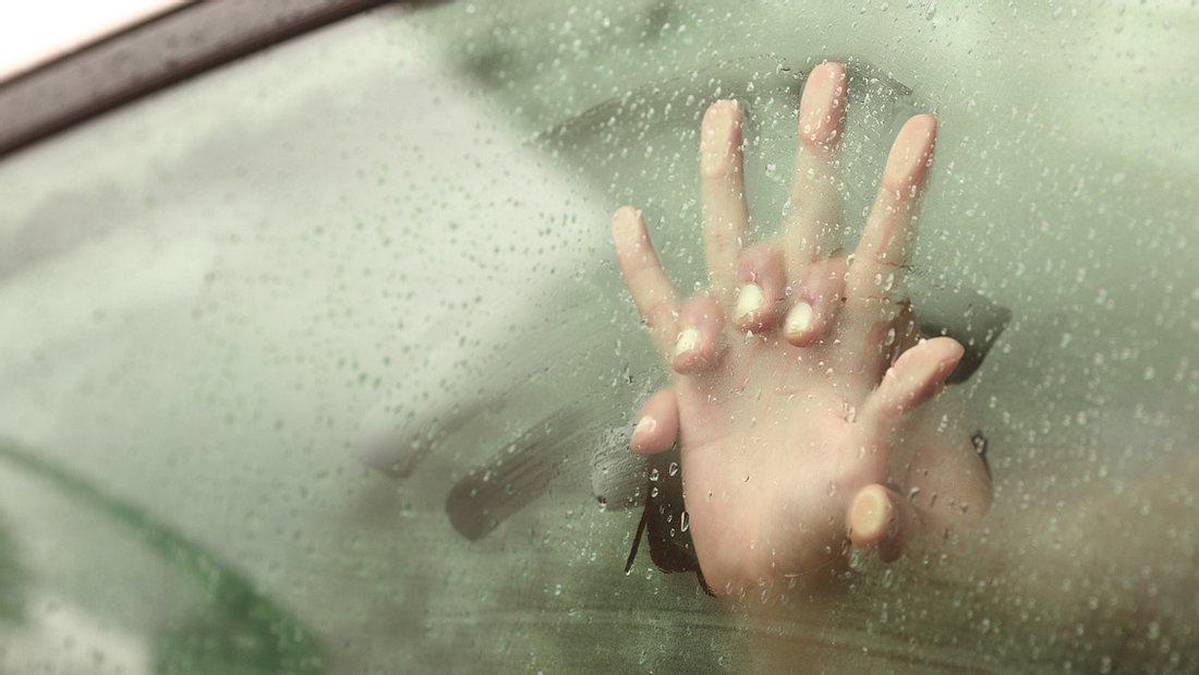 Sex im Auto kann heiß aber ungemütlich sein